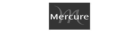 Client Logo 7 – Mercure