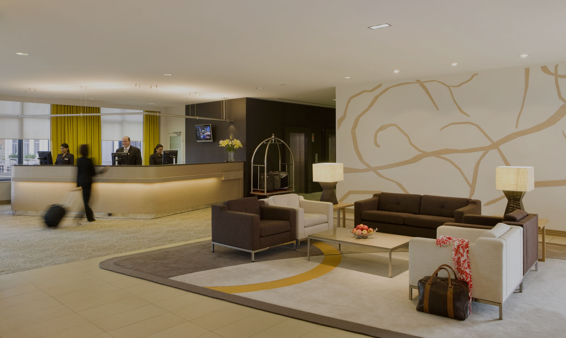 Interior Design Sydney – Hotels